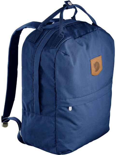 Fjällräven Greenland Zip Backpack Large deep blue